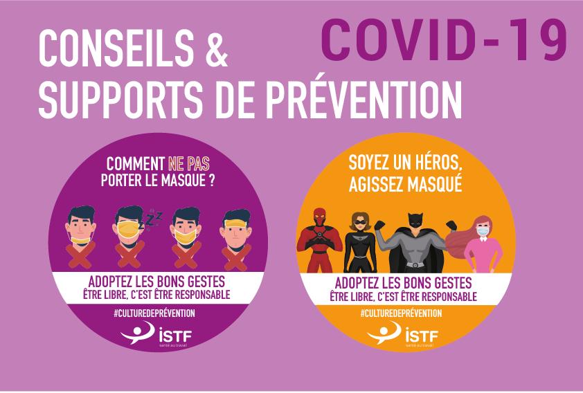 Support Covid19 ISTF-08